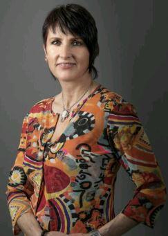 Yvonne Gloor